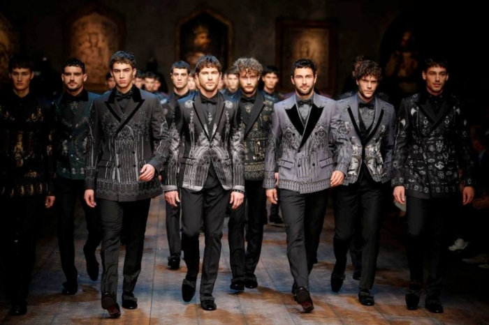 Dolce-Gabbana-Normans-Amazing-Men-Winter-Outfits-Trends-2014-15-12