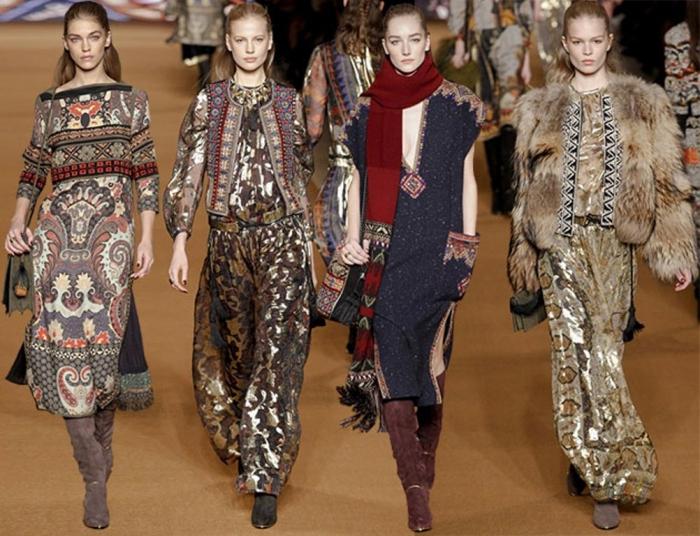 Etro_fall_winter_2014_2015_collection_Milan_Fashion_Week1