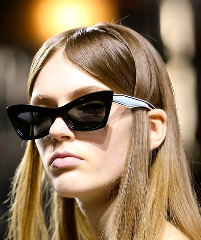 Top 10 Eyewear Trends in 2018