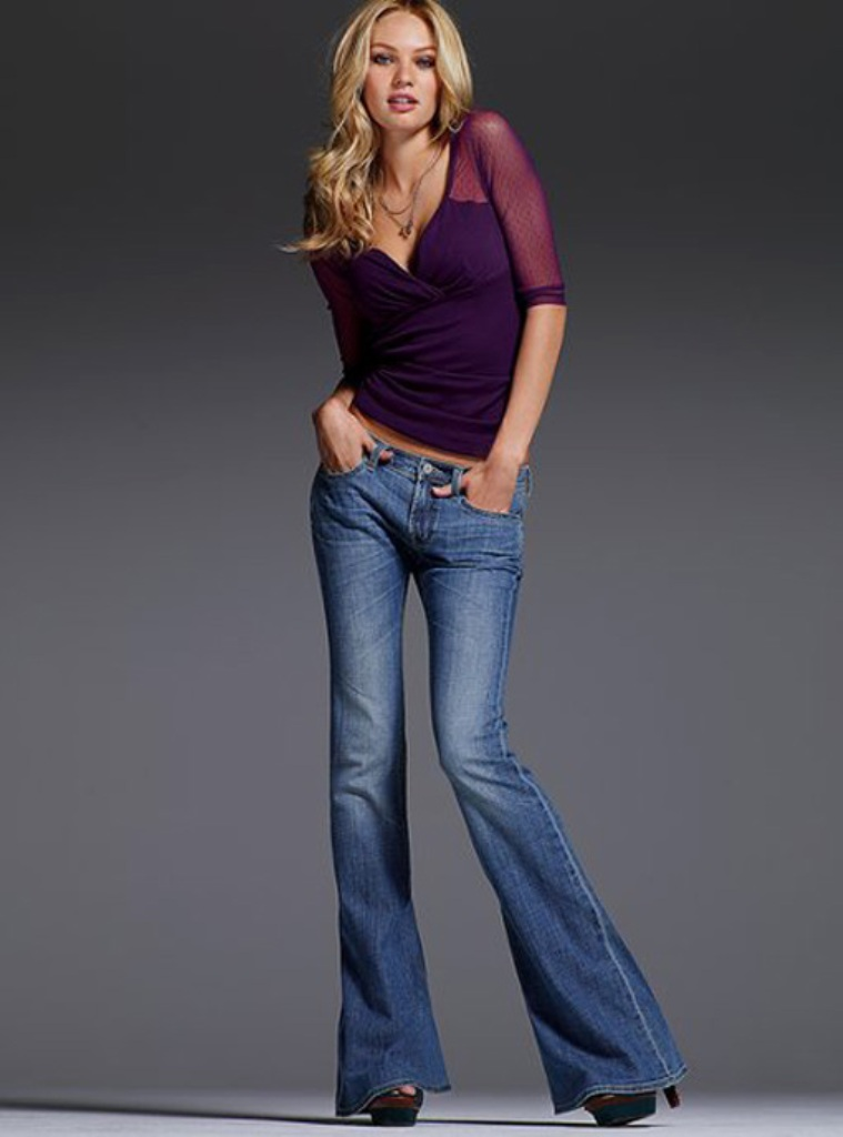 Fashion-Tips-Look-Casual-with-Jeans-for-Womens-Belee-Flare-Jean