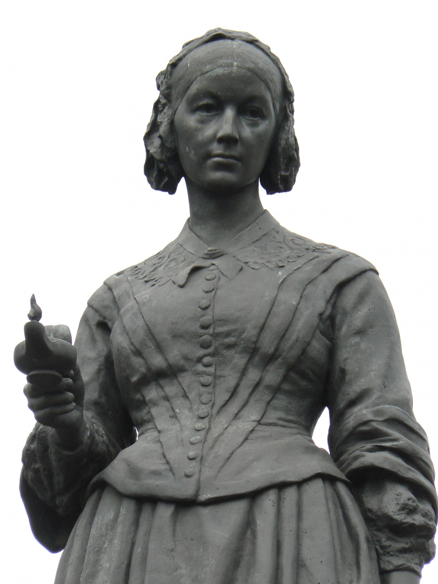 Florence_Nightingale_monument_London_closeup_607