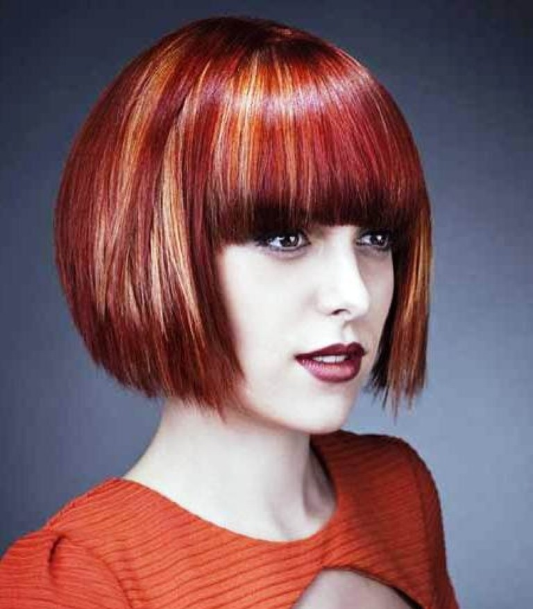 hair colours and styles 2014 top 10 hairstyle trends for in the world 5521