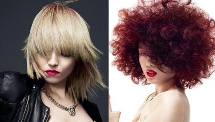 Swell Hair Color 2016 Trends Short Hairstyles For Black Women Fulllsitofus
