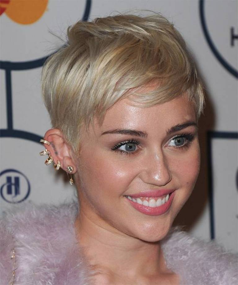 Miley-Cyrus-Short-Hairstyle-For-2014-2015-Haircut