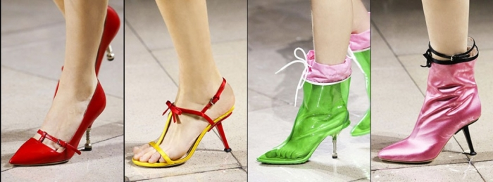 Photo of Top 10 Shoe Trends for Women in The World