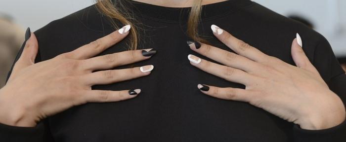 Nail-Trends-Spring-2015-New-York-Fashion-Week