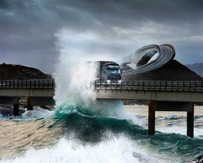 Norway-bridge-Storseisundet