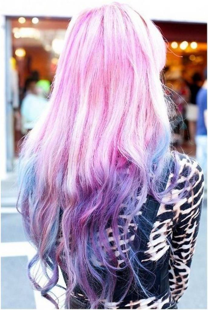 Top 10 hair color trends for women in 2017 - Colors for girls ...