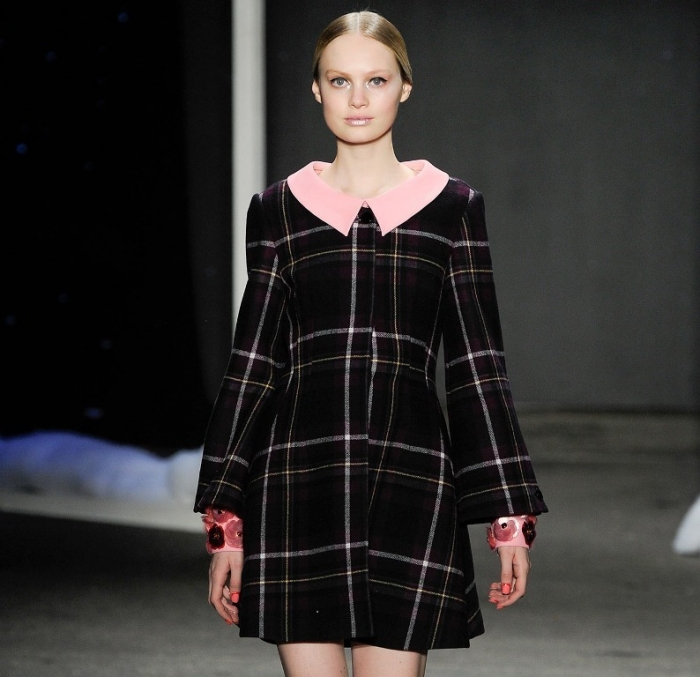 Plaid-and-Tartan-Dresses-For-2014-2015-Season-1