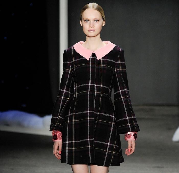 Plaid-and-Tartan-Dresses-For-2014-2015-Season-1