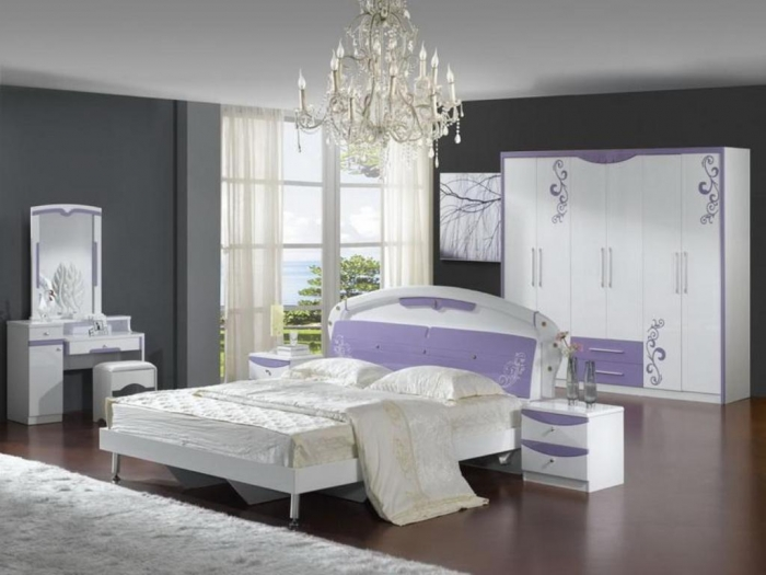 Retro-Lavender-Paint-Colors-Schemes