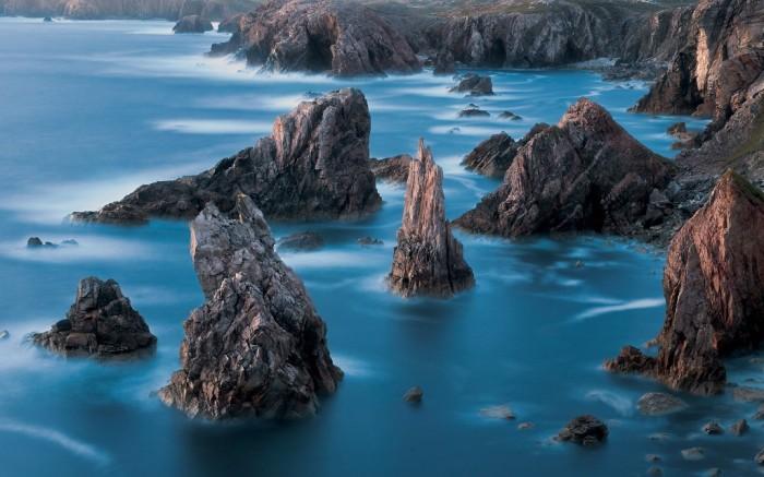 Scotland Nature_Sea_coast_of_Scotland_032467_