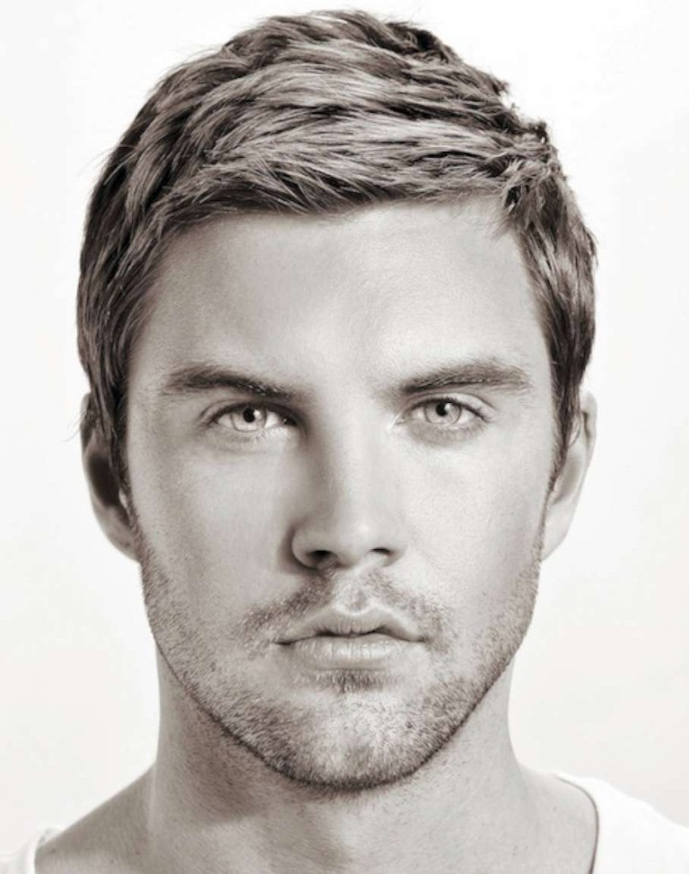 Short-Hair-Cool-Hairstyles-for-Guys-in-2014