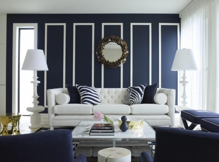 interior design trends 2015 the dark color schemes are