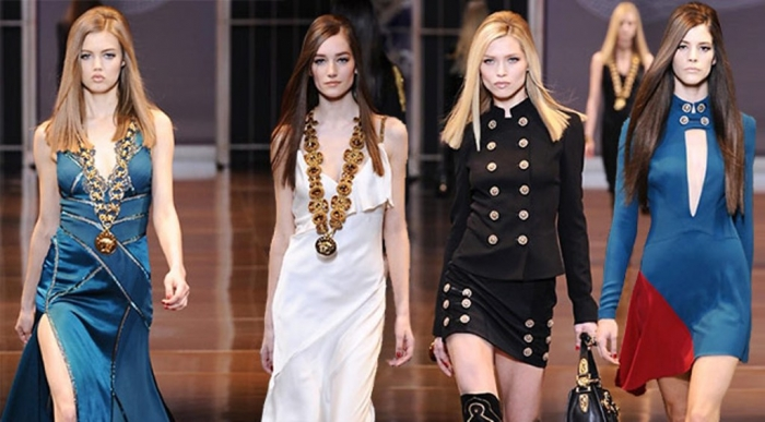 Versace_fall_winter_2014_2015_collection_Milan_Fashion_Week1