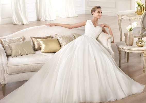 Photo of Top 10 Wedding Dress Trends in The World
