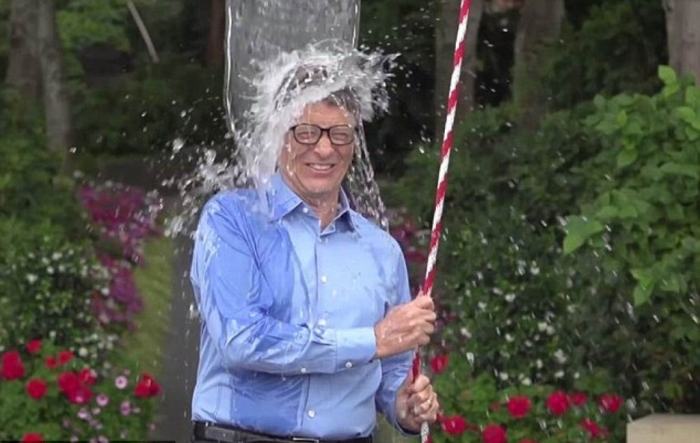 Photo of Top 10 Most Hilarious Ice Bucket Challenge Fails