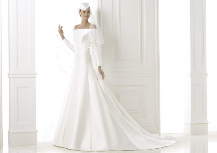 au-sexy-trumpet-mermaid-off-the-shoulder-long-sleeve-buttons-sweep-brush-train-satin-wedding-dresses-1701-3