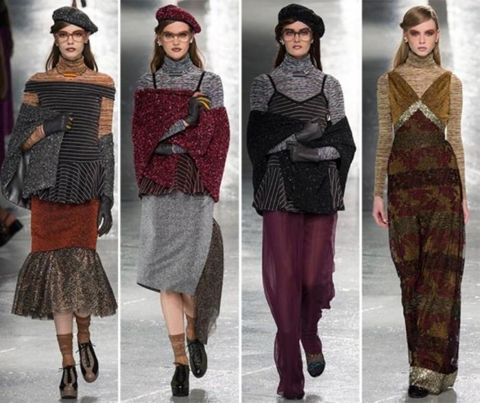 berets Rodarte_fall_winter_2014_2015_collection_New_York_Fashion_Week6