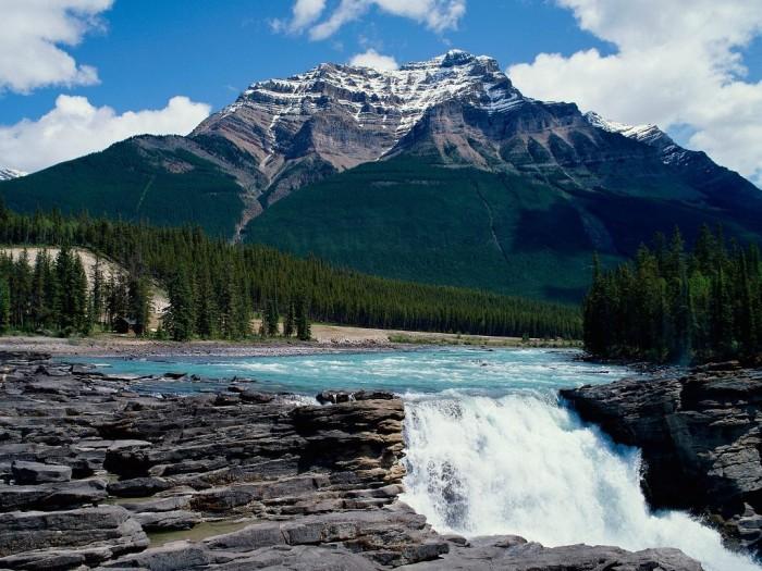 canada Natural Beauty, Banff National Park, Alberta, Canada