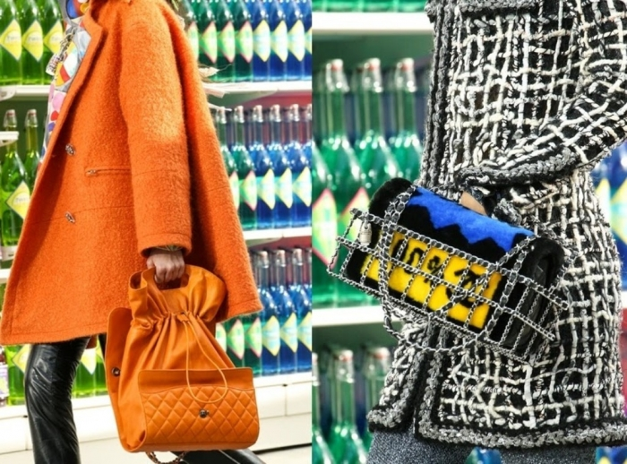 chanel bags 2015 fall winter purses handbags online shop collection