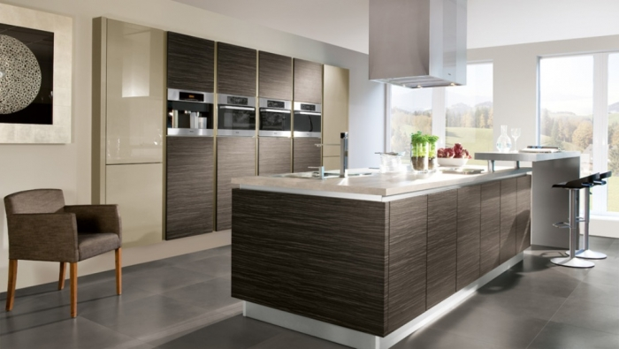 top 10 hottest future trends of kitchen designs 2015