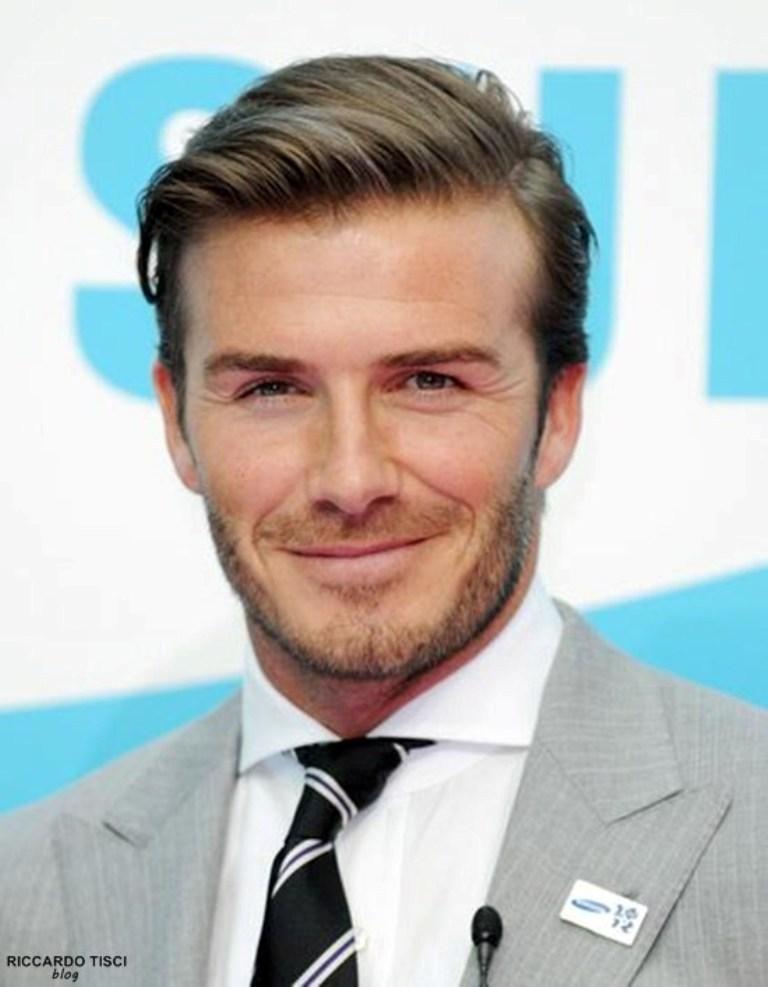 David Beckham Hairstyles 2014 Top 10 Hottest Haircut...