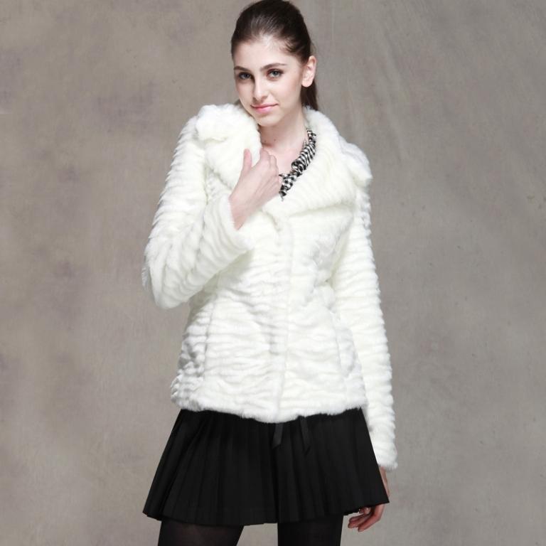 elegant-turndown-collar-long-sleeve-white-faux-fur-coat_30490
