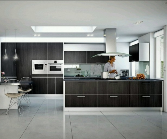 f20f4__spacious-black-kitchen-design-cabinet-with-metal-chairs-on-white-floor