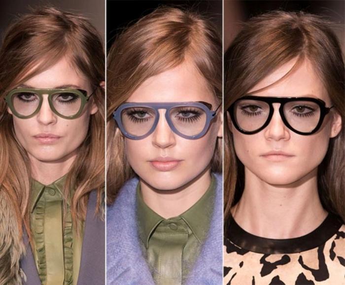 Top 10 Eyewear Trends in 2015