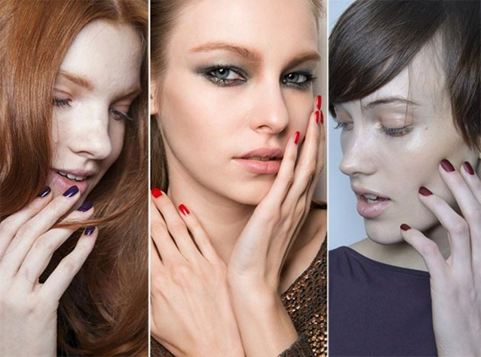 fall_winter_2014_2015_nail_polish_trends_bordeaux_and_red_nails
