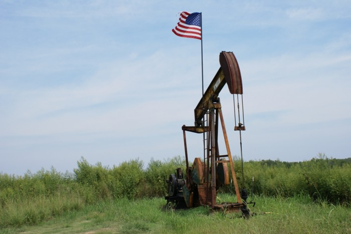 flag-drilling