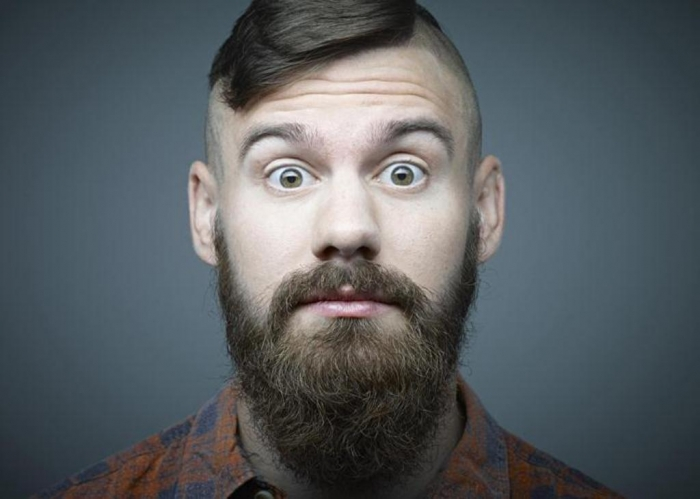 Top 10 Beard Style Trends For Men In 2015 2016