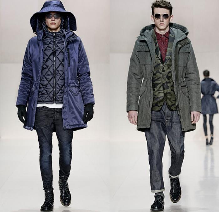 g-star-raw-denim-jeans-2014-2015-fall-autumn-winter-fashion-mens-runway-denim-jeans-skinny-quilted-coat-parka-camouflage-biker-bomber-jacket-emblems-01x