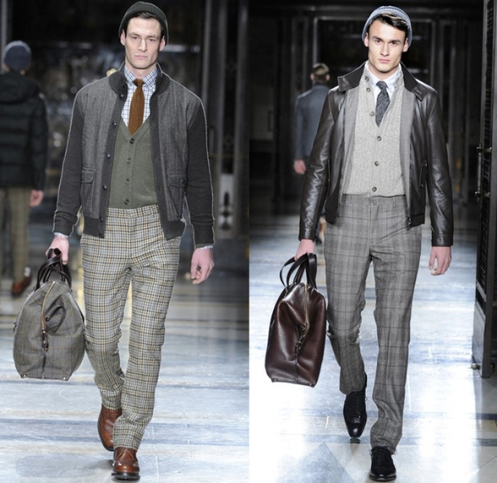hackett-2014-2015-fall-autumn-winter-fashion-mens-runway-london-collections-plaid-checks-bomber-jacket-cardigan-outerwear-trench-coat-turtleneck-pinstripe-01x