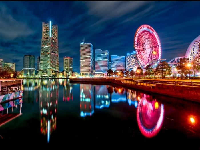 japan_tokyo_cityscapes_yokohama_city_lights_bay_1024x768_16155