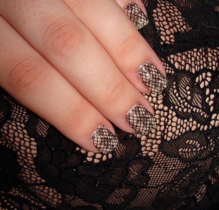 lace-nail-designs-nice
