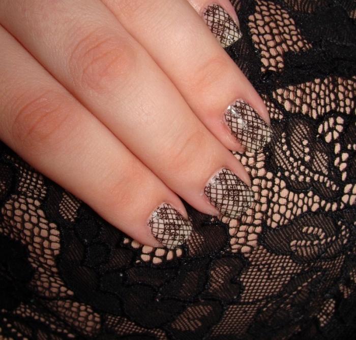 lace-nail-designs-nice