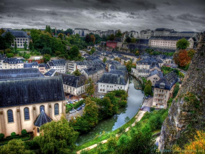 luxembourg-city-river-hdr