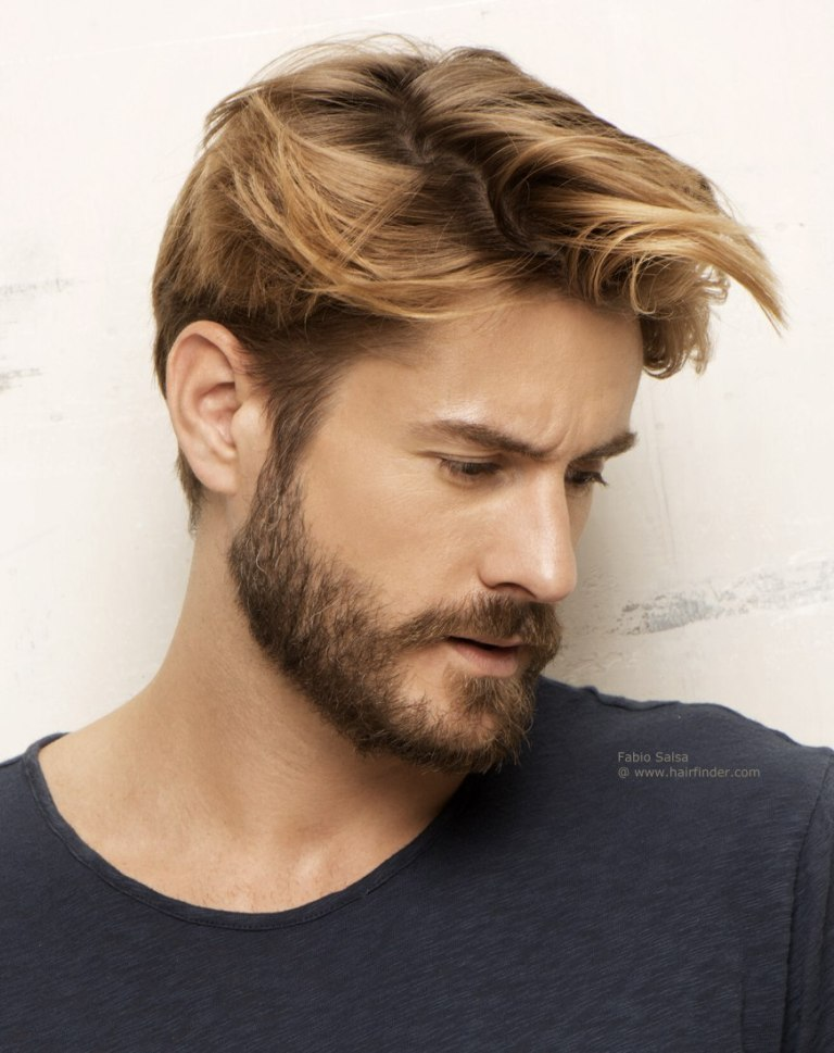 Facial Hair Styles Pictures: Mens-hairstyles-with-full-beards-hd-handsome-look-for-men