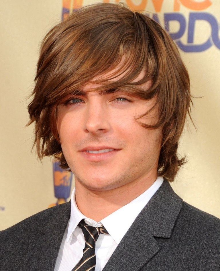 Top 10 Hottest Haircut & Hairstyle Trends for Men 2015 | TopTeny 2015