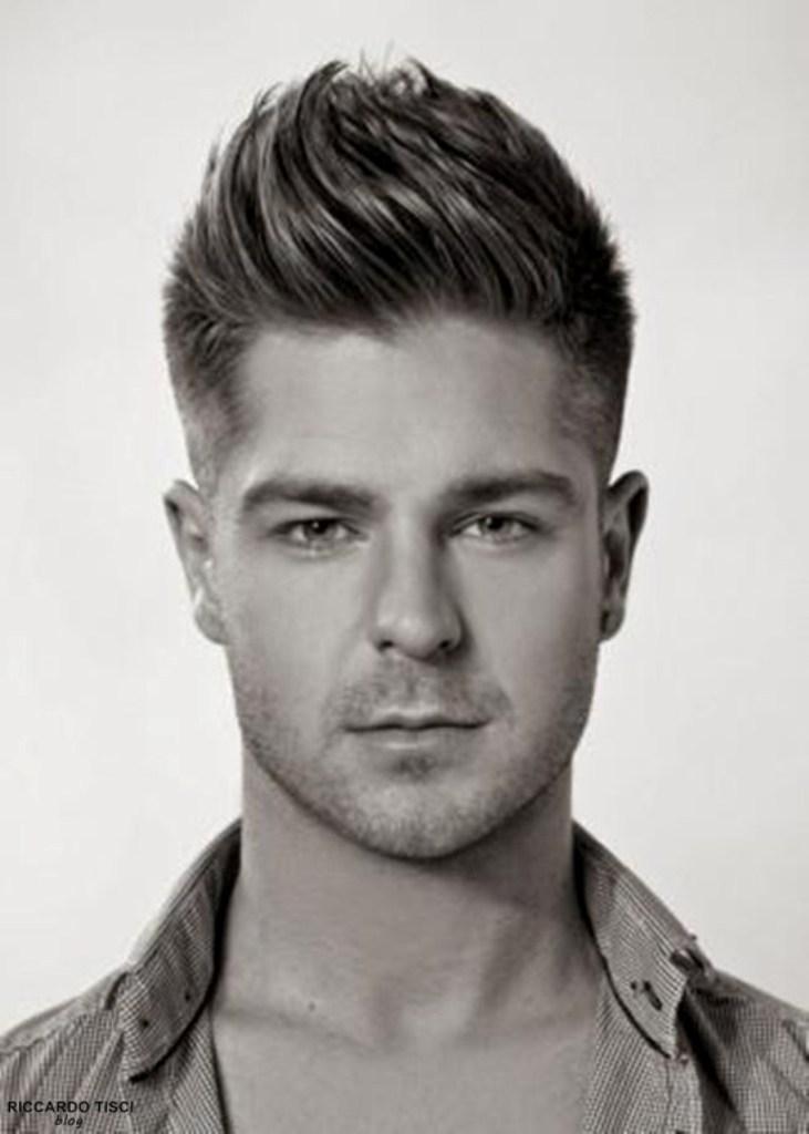 Men's Fashion Hairstyles