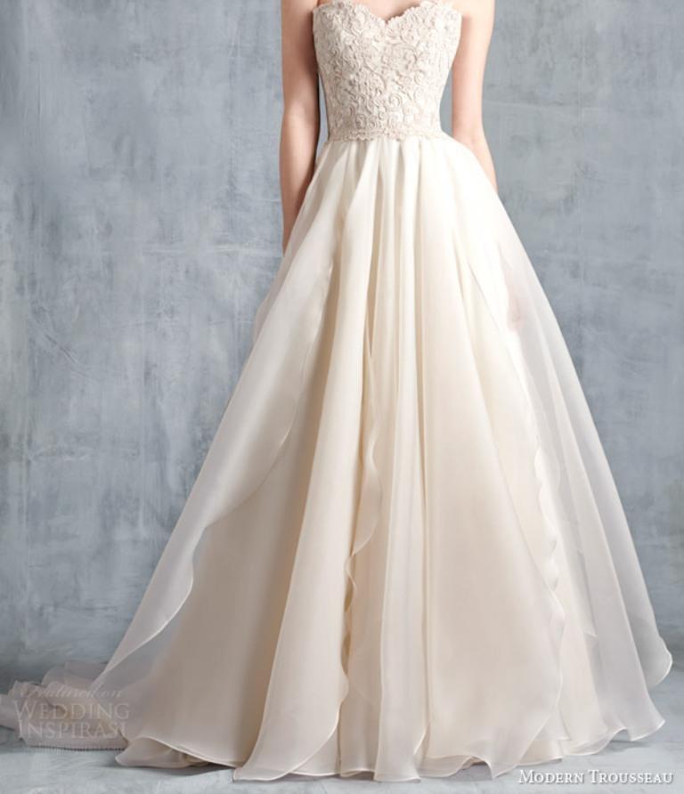 modern-trousseau-spring-2015-bridal-fawn-strapless-wedding-dress