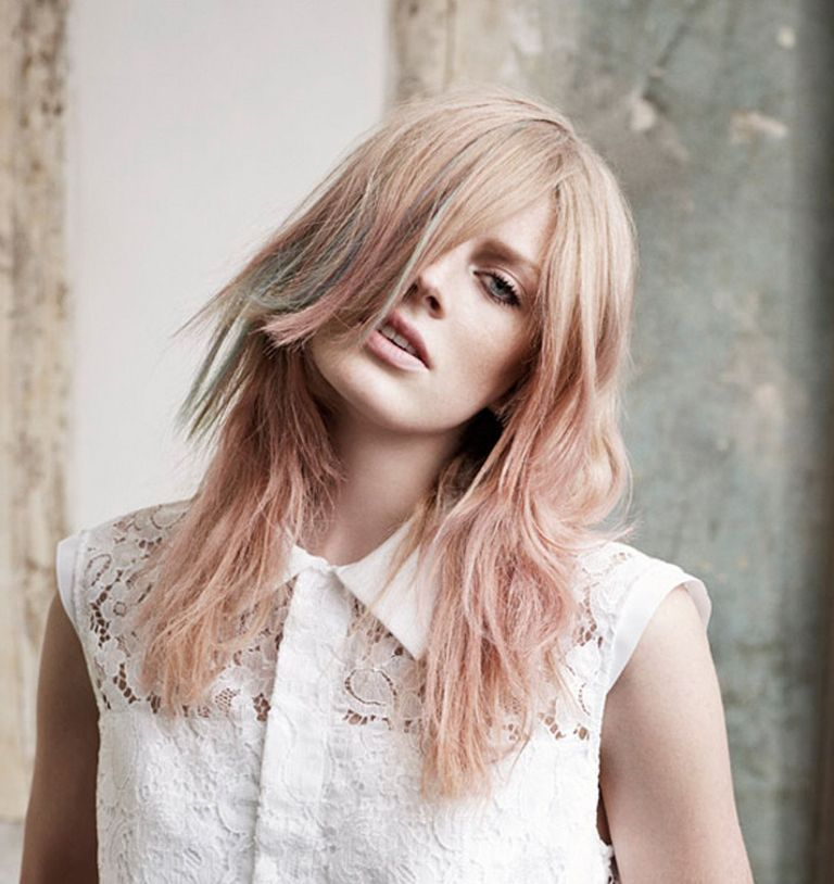 new matte hair color for latest hair 2015 hair trends hair trends