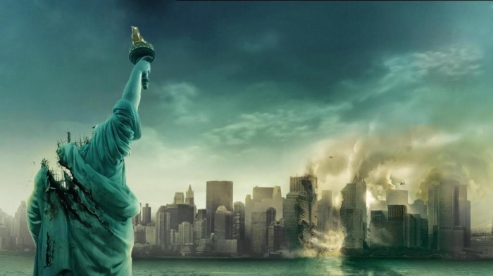nuclear destruction of New York City .