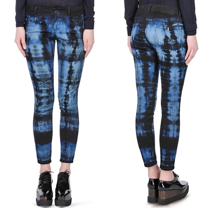stella-mccartney-womens-skinny-ankle-grazer-denim-jeans-trend-watch-2014-2015-fall-autumn-winter-fashion-collection-retro-tie-dye-print-slim-style-03x