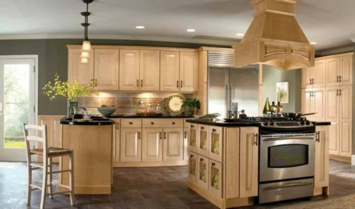 wood _kitchen-design-portable-designs