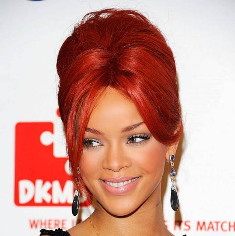 wpid red hair color for black women 2014 2015 2