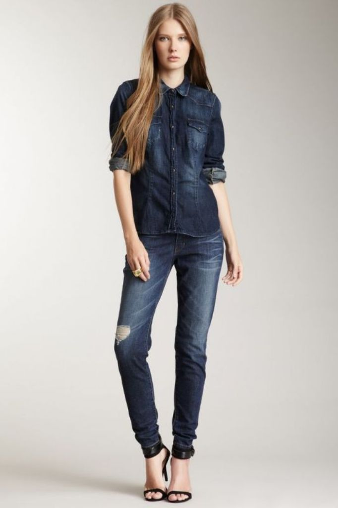 Top 10 Hottest & Newest Jeans Styles in The World
