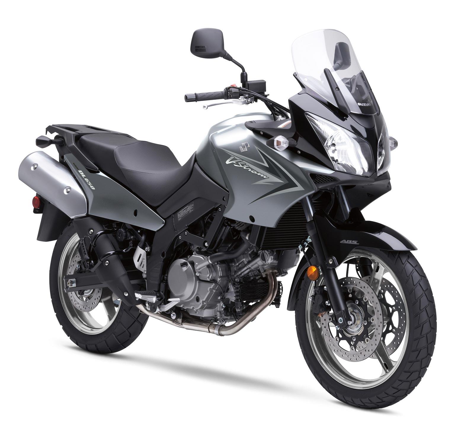 8 2009-Suzuki-V-Strom650ABS-DL650